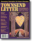 Townsend Letter Magazine Feb/Mar '06