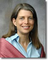 Elizabeth Redmond