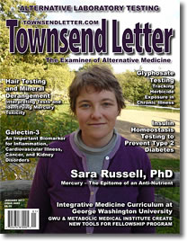 Jan 2017 issue alternative medicine magazine