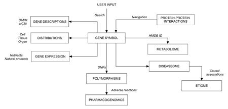 Multi-Dimensional, Open-Source, Genomic Database (Jan 2019