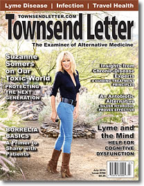 July 2016 issue alternative medicine magazine