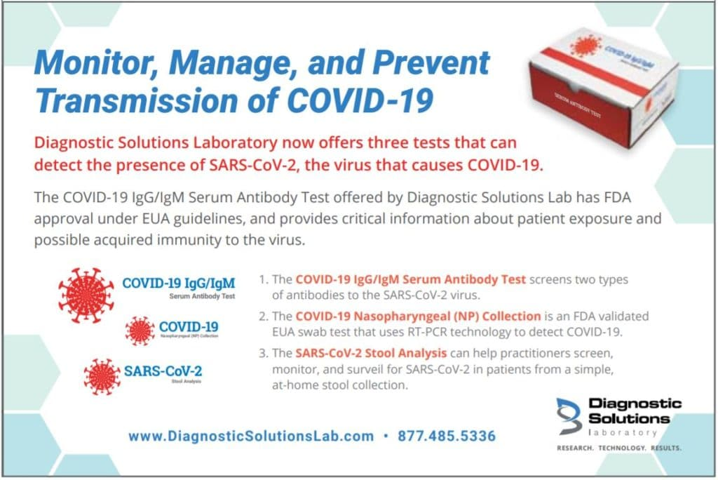 Monitor, Maage, and Prevent Transmission of COVID-19